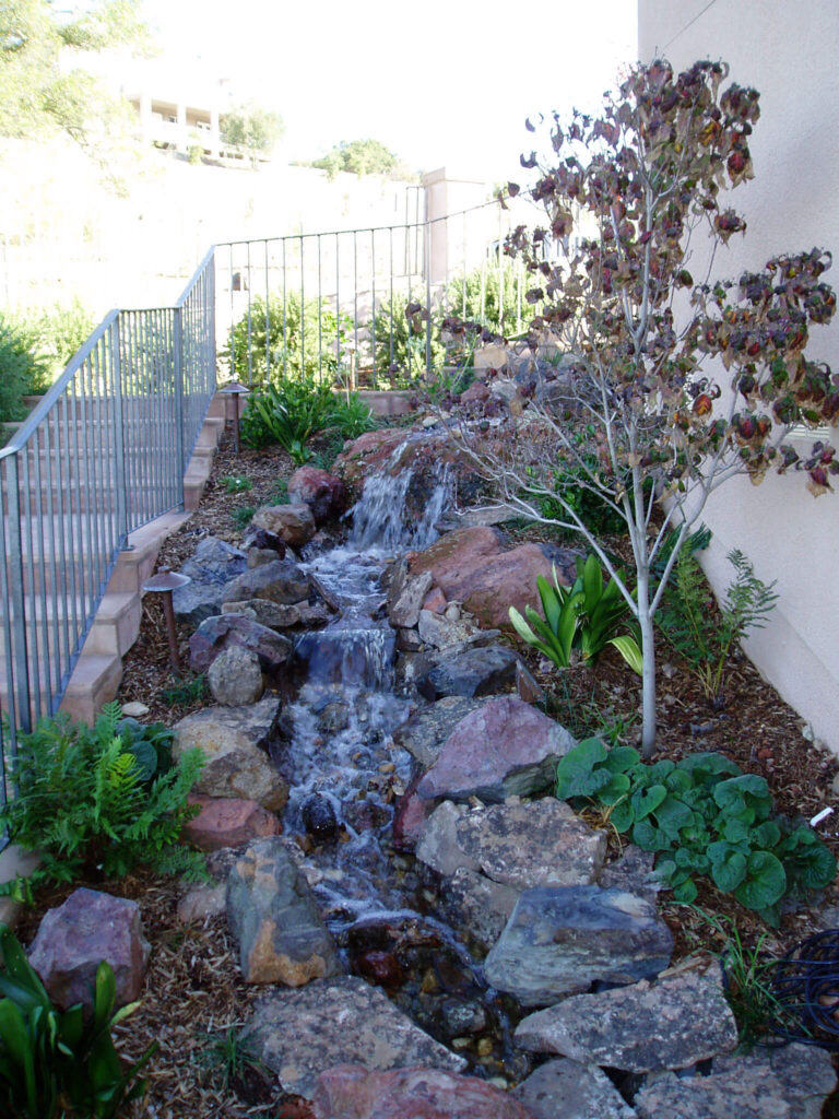 snowden-landscape-design-pondless-waterfall-streams-5